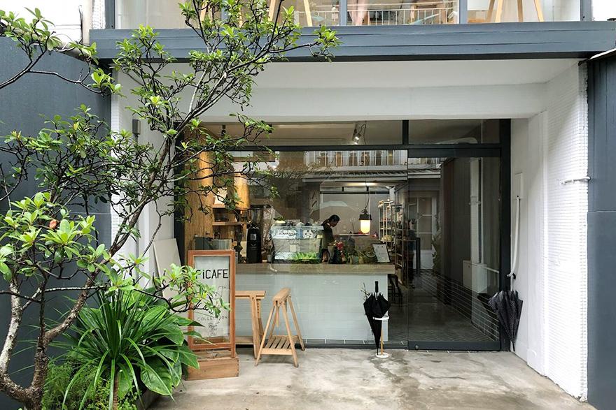 台湾台中picafe