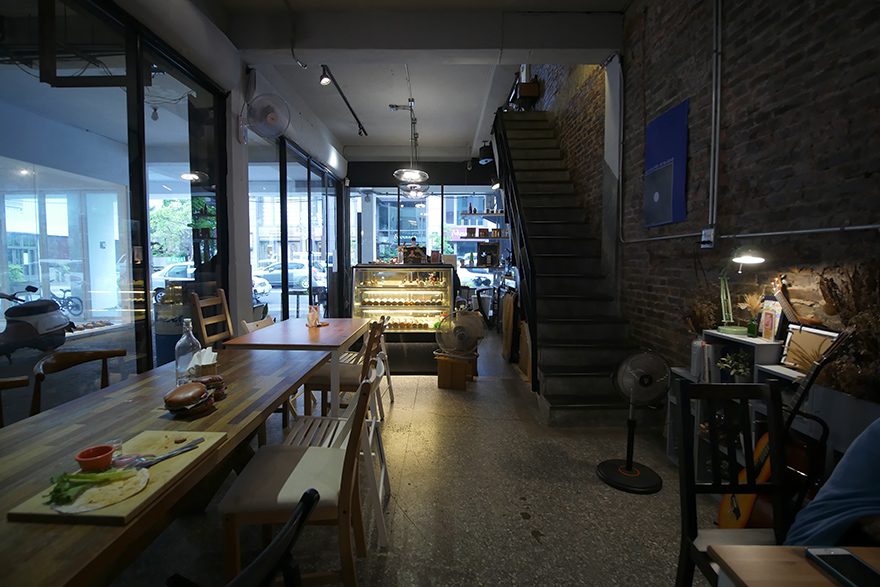 pipe 牛逼館子 ピペ 店内