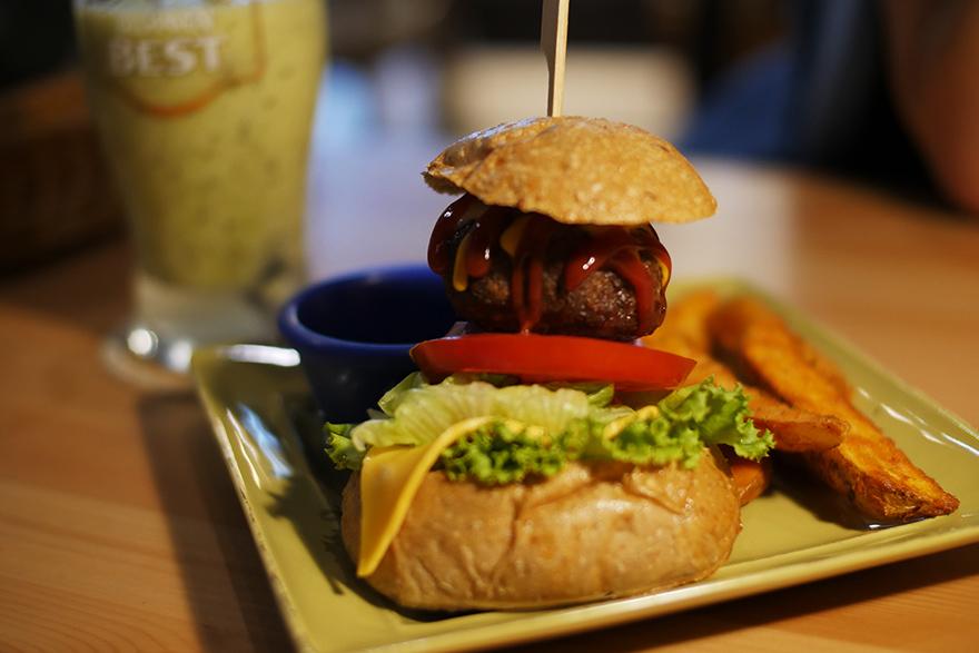 台湾台中pipeburger