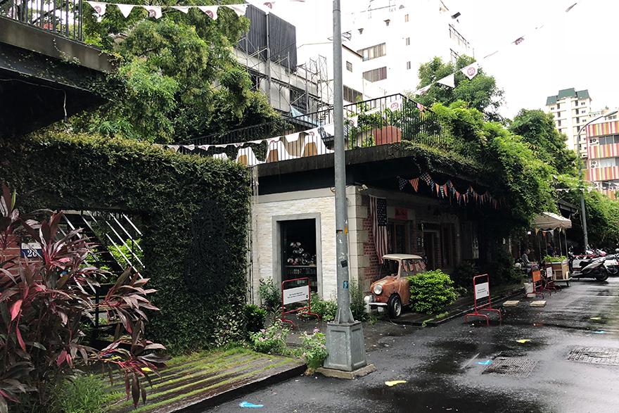 台湾台中緑光計量