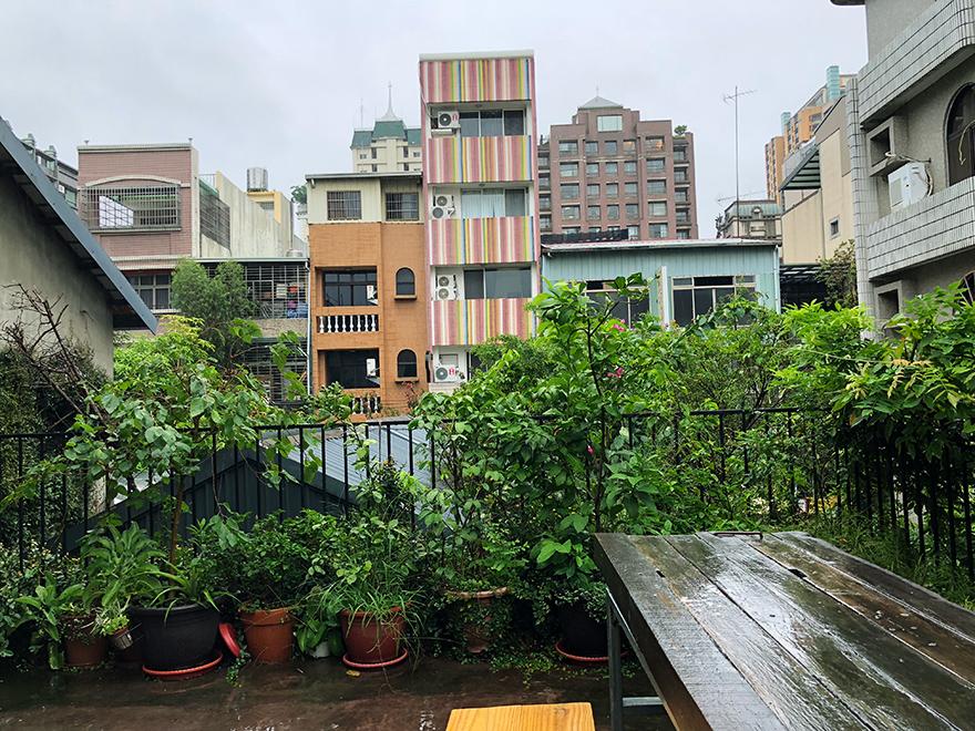 綠光計畫 Green Ray 台湾 台中