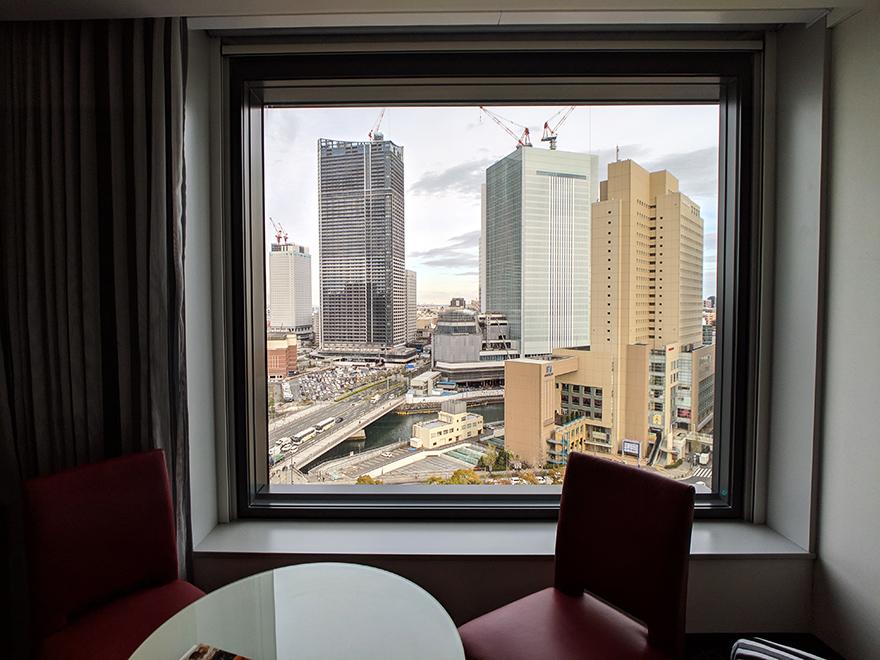 ニューオータニイン横浜プレミアム ホテル みなとみらい 横浜 部屋