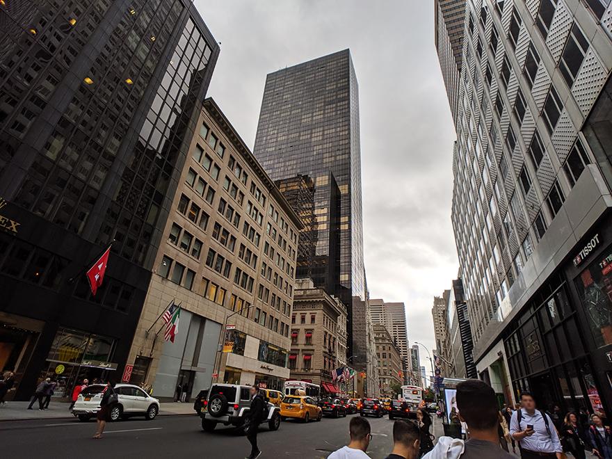 ニューヨーク旅行 moma モマ ニューヨーク近代美術館