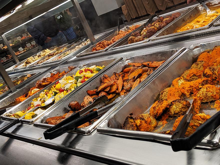 ニューヨーク旅行 ローワーイーストサイド WHOLE FOODS MARKET ホールフーズ マーケット