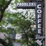 【代々木上原】ネクタイを締めるように、脳がカチッと切り替わる。「パドラーズコーヒー」