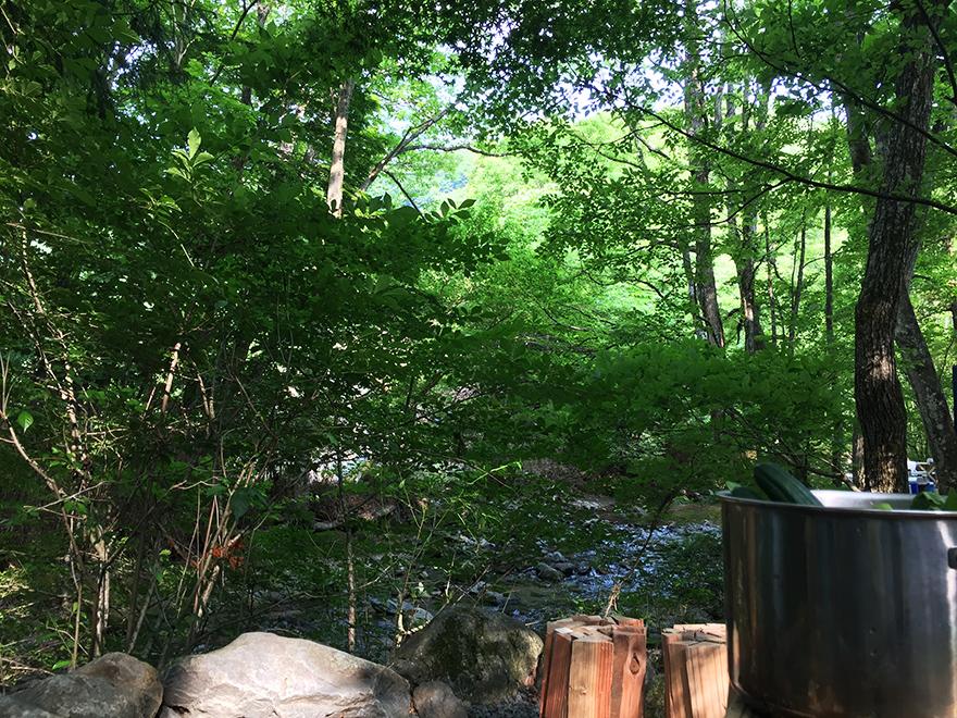 キャンプ CAMP 3pcs カトラリー