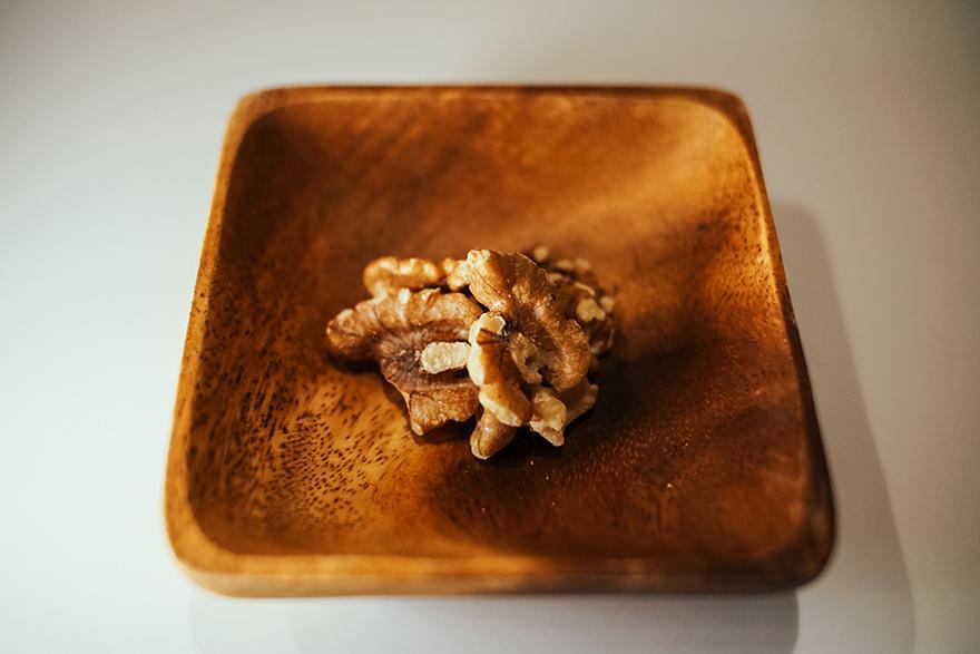 ガゼインフリーお菓子のレシピ「豆乳ヨーグルト風」