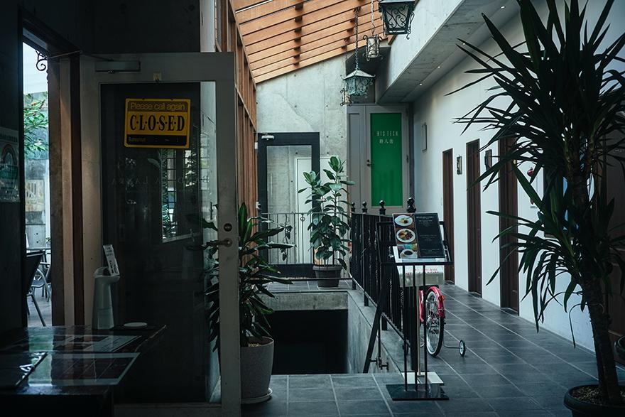 スリランカカレーのお店バンダラランカ